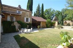 Very nice mansion on 6 hectares between Lot and Dordogne French Property, Central Heating, Greenhouse Gases, Property Listing, Acre, In The Heights, Terrace, Swimming Pools