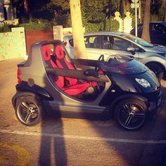1000 images about smart car on pinterest smart car smart fortwo and cars. Black Bedroom Furniture Sets. Home Design Ideas