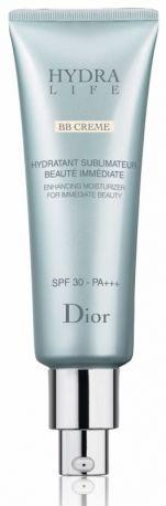 Dior, hydra Life BB Crème Idratante. #beauty