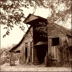 Middle Tn barn