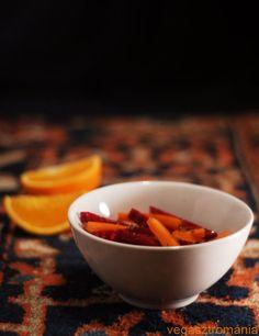 variációk egy céklára - vegasztrománia Fondue, Soup, Cheese, Ethnic Recipes, Soups