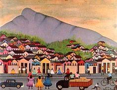 Favela, Heitor dos Prazeres (1965)