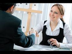 Coaching: Cómo Responder en una Entrevista de Trabajo