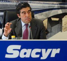 Se vende la inmobiliaria Sacyr-Vallehermoso