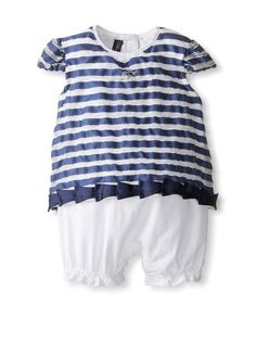 Blumarine Jeans Kid's Striped Bubble, http://www.myhabit.com/redirect/ref=qd_sw_dp_pi_li?url=http%3A%2F%2Fwww.myhabit.com%2Fdp%2FB00XC9WJGO%3F