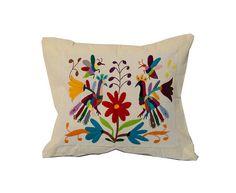 Otomi pillowcase