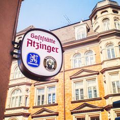 Wirtshaus Atzinger » Ihr Restaurant in München Maxvorstadt