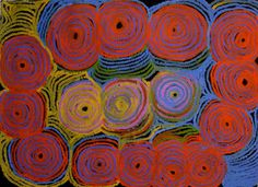 go to art i like and see lots more of this aboriginal art... Tanks Ivan.. this is awesome! @Ivan Sellers