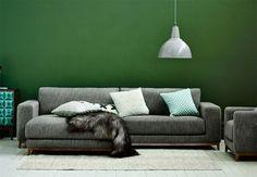 yeşil duvar, #dekorasyon