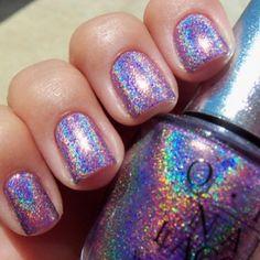 OPI #Nails