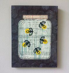 Chasing Fireflies | by ErinLangNorris/YellowCanoe