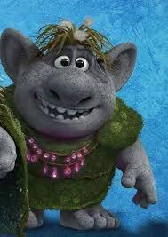 Resultado de imagen para Frozen Rock Trolls Costume
