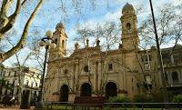 República Oriental del Uruguay, voyage, Uruguay,  South America, Montevideo, Las Piedras, Tacuarembу , Maldonado, Travel & Adventures, photo