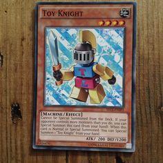 Today's Yu-Gi-Oh! Card #yugioh  #yugiohtcg  #yugiohcard  #yugiohcommunity  #card #toysoldier #toy #game #gamer #gamerguy #ccg #hobby