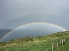 Double Rainbow - Pictures, Photos & Images of Weather - Science ...