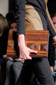 Donna  Karan... I want that bag