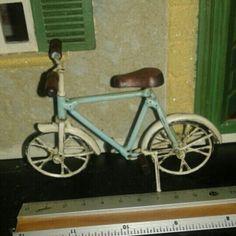 Dollhouse bicicleta esc 1/12