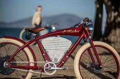 Vintage Electric  #sanfrancisco #ebike #vintageelectric