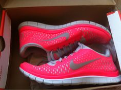 pink nike free run sneakers are so cheap for womens all under $50 #cheap #nike #free