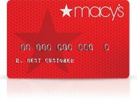 Apply for a Macy's Credit Card