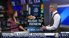 WATCH: How To Master the Coming Passport Logjam