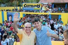 Neto Evangelista defende esporte como fator de inclusão social