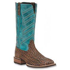 Details about NIB Smoky Mountain Crazy Horse Color And Pueblo Pattern Cowboy Boots Size 7 12