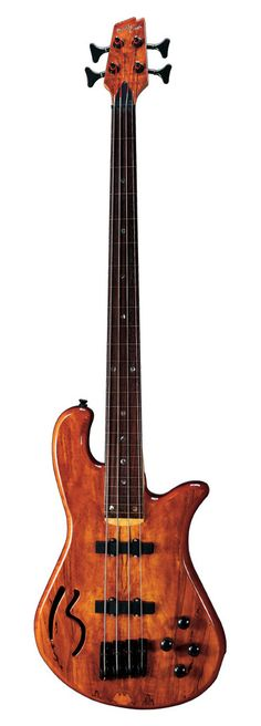 Boulder Creek Guitars - Electric #Bass http://ozmusicreviews.com/christmas-gifts-for-guitarists