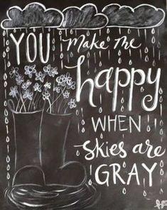 Trendy Ideas For Spring Chalkboard Art Diy Fun Chalkboard Doodles, Blackboard Art, Chalkboard Writing, Kitchen Chalkboard, Chalkboard Decor, Chalkboard Drawings, Chalkboard Print, Chalkboard Lettering, Chalkboard Designs