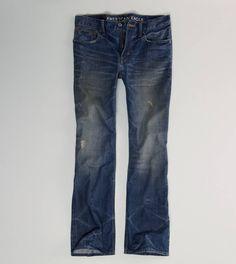 Original Boot Jean  Style: 0115-2705 | Color: 914  Medium Vintage