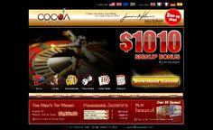Play Cocoa Casino's no download casino games >> jackpotcity.co/i/81.aspx