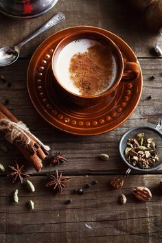 Warming, De-bloating Ginger Elixir