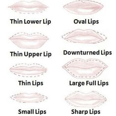 """""""Ladies please learn this !!!!!!! #ASAP #Makeup #overdrawnlips #makeupproblems #makeupaddict #stayonpoint #lips #lipstick #gorgeous"""""""