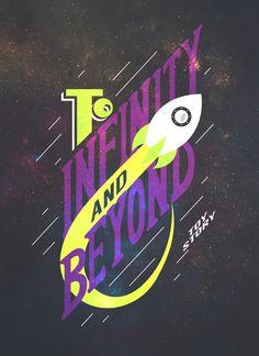 #Pixar #Typography Booklet (by Rachel Krueger)
