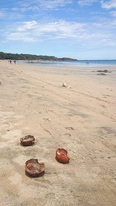Playa Tamarindo, Tamarindo, Costa Rica. https://www.facebook.com/International.Living