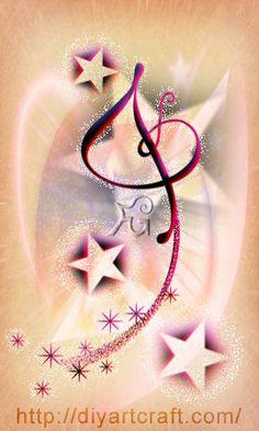 #comet F #tattoo #stars