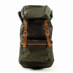 Head-porter-olive-drab-lx-rucksack-1