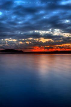 Calmness by Sunny Bhanushali on 500px
