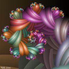 Fandango fractal >> from fractaldaydreams.com