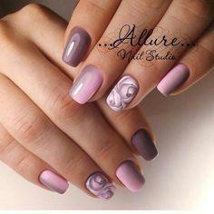 #Ногти, #дизайн, #гельлак, #маникюр, #модный_маникюр, #nailsart