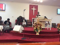 Sis.shanet doing the welcome.