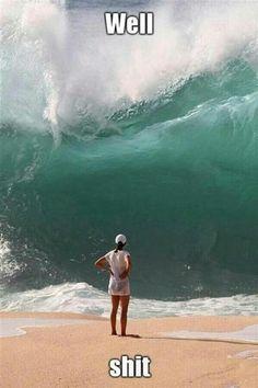Cuando ves las preguntas del examen