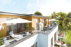 Berlin-Steglitz: Project Immobilien baut 22 Eigentumswohnungen - http://www.exklusiv-immobilien-berlin.de/aktuelle-bauprojekte-berlin/berlin-steglitz-projekt-immobilien-baut-22-eigentumswohnungen/002844/