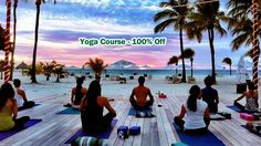30 Day Yoga Challenge Mini-Course 100% Off   This is not your typical yoga program. Are you ready for a major breakthrough in your life? It takes 21-30 days to rewire your neural synapse in your brain to create a new habit. This system is designed to help you create positive health habits that will dramatically improve the quality of your life on all levels. Whatever you may be dealing with can be healed transformed and you can break through to the next level. Begin by following this…