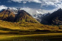 Landscape.. by Atif Saeed, via 500px