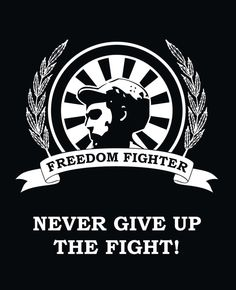 Freedom Fighter
