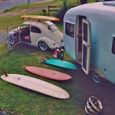 Surf :: Ride the Waves :: Free Spirit :: Gypsy Soul :: Eco Warrior :: Surf Girls :: Seek Adventure :: Summer Vibes :: Surfboard Design + Style :: Free your Wild :: See more Untamed Surfing Inspiration Vw Beach, Beach Bum, Girl Beach, Sand Beach, Surfing Lifestyle, Auto Volkswagen, Stand Up Paddle, Combi Vw, Vw Vintage