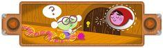 Doodle - 200° anniversario delle Fiabe dei fratelli Grimm #10