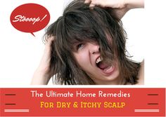 Dry Itchy Scalp Dandruff Causes Remedies Reviews-Does It Work?