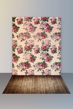 COMBO160 Backdrop And Floor Combo Set